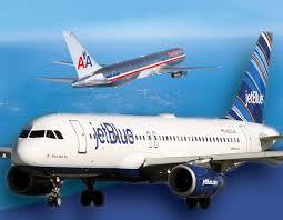 American Airlines y JetBlue anuncian el final de su alianza