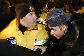 Juicio a Justin Bieber por polémico incidente en Miami será el 5 de mayo