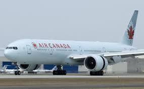 Air Canada suspende vuelos a Venezuela por los disturbios
