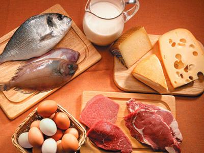 Una dieta con mucha proteína puede ser tan dañina como el fumar
