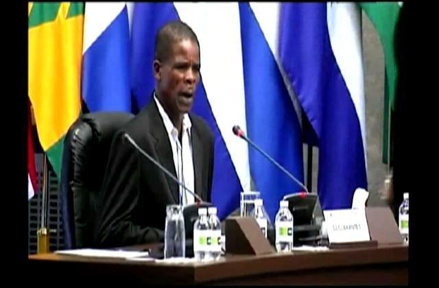 JCE se querella contra hombre se hizo pasar por dominicano en CIDH