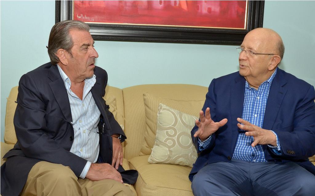 Ex presidente de Chile aboga por desarrollo de políticas migratorias