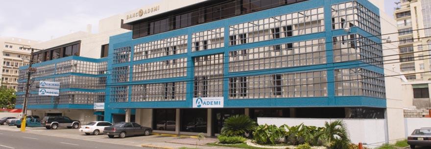 Banco Ademi lidera cartera de créditos en provincias más empobrecidas
