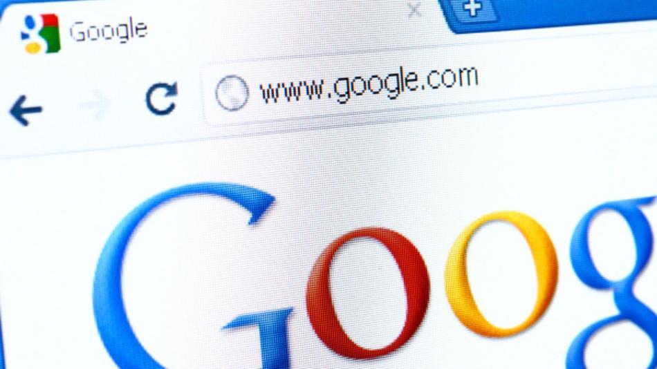 Mira qué pasa si escribes Navidad en el buscador de Google
