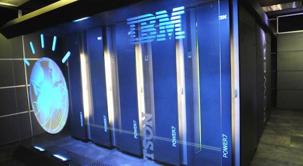 El superordenador Watson de IBM debuta como