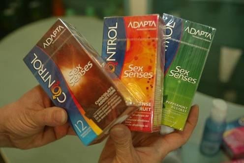 Una gelatina vaginal protegería del VIH, aplicada antes o después del coito