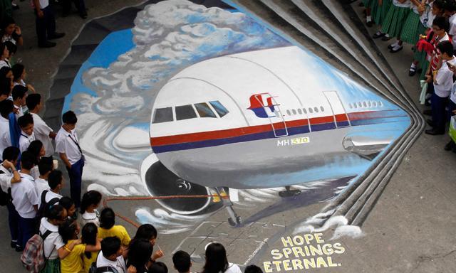 Australia recuerda a las víctimas del MH17 en una jornada de luto oficial