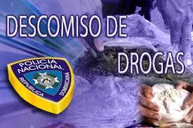 DICAN de la PN decomisó más de 100 mil gramos de cocaína, marihuana y crack