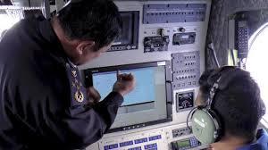 Avión desaparecido bajó a los 5.000 pies para evitar los radares comerciales