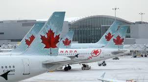 Air Canada suspende vuelos a Venezuela hasta nuevo aviso por los disturbios