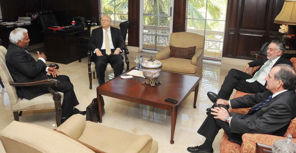 India anuncia que abrirá embajada en RD