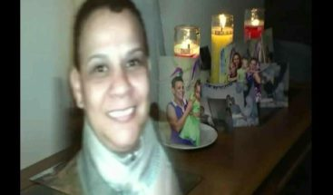 Conductor con licencia vencida le quita la vida a madre dominicana