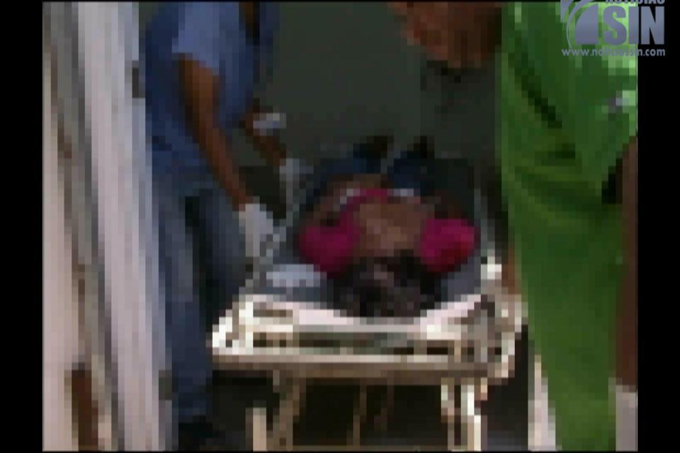 Sargento asesina a su pareja y luego se suicida en La Ciénaga