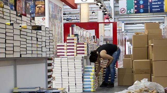 Santa Sede presente en Feria Internacional del Libro Turín 2014