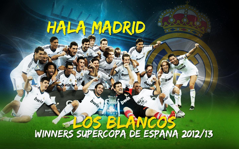 El Real Madrid es mejor club del mundo en la temporada 2013-14
