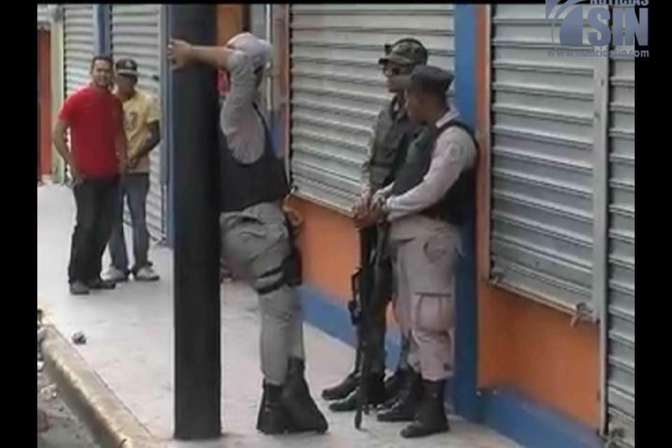 Levantan paro en Salcedo; dan tregua de 15 días