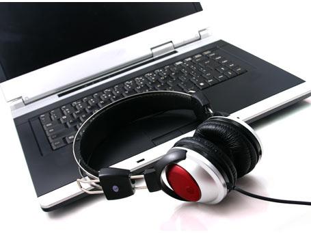 Crece el consumo de música digital frente al desgaste de los formatos físicos