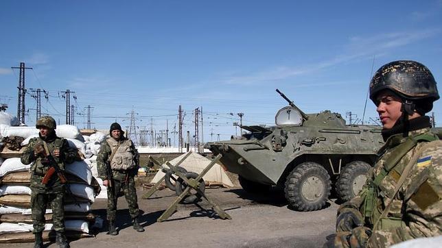 El plan de EEUU para Ucrania contempla el regreso de tropas rusas a cuarteles
