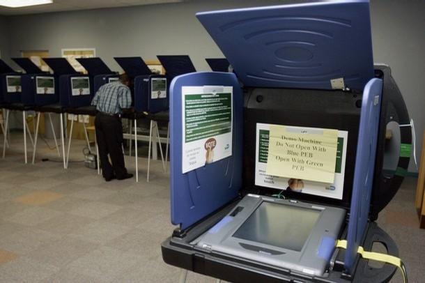 Piden se incluya voto electrónico en reforma a la Ley Electoral