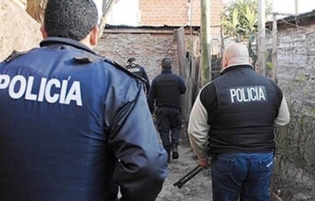 Rescatan a una adolescente argentina que pasó 9 años encerrada en un garaje