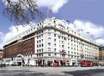 Tres mujeres atacadas a martillazos en un hotel de Londres