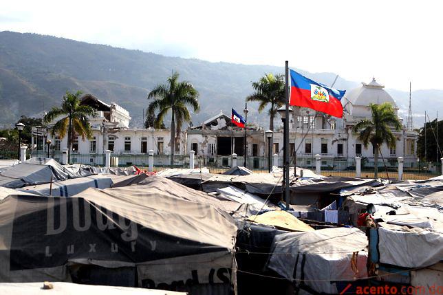Oficina humanitaria en Haiti: hay alerta pero no desastre tras meses sequía