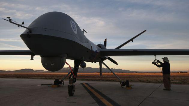 Corea del Sur inspecciona un posible dron espía norcoreano