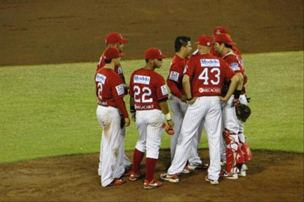 Dominicanos son mayoría entre peloteros extranjeros en la Liga Mexicana