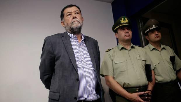 Gobierno chileno emite reporte de daños y evacuación