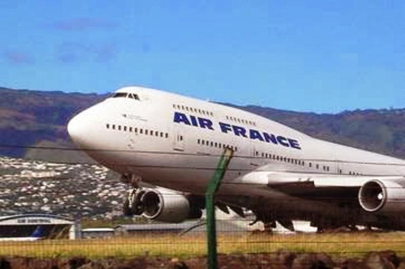 Los pilotos franceses suspenden el boicot a los vuelos a RD