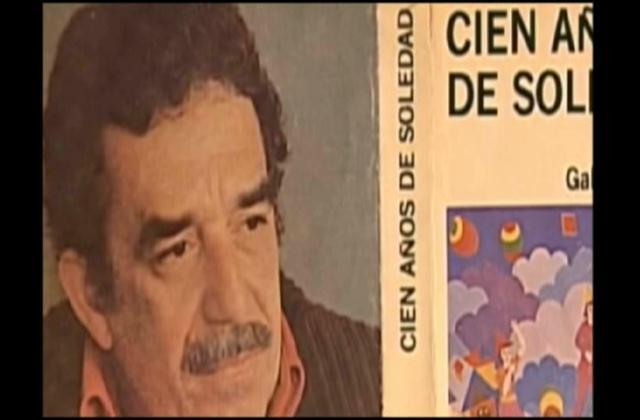 Vida y obra del escritor colombiano García Márquez