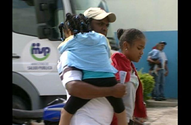 El brote Chikungunya hay que contenerlo dice ministro de Salud