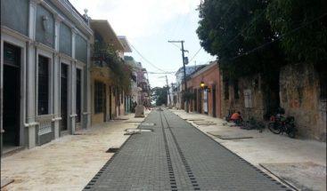 Zona Colonial: una restauración con graves problemas