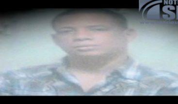 Ordenan nueva investigación por joven desaparecido en Los Frailes