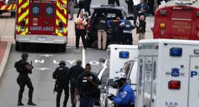 Identificado como un excombatiente en Irak el autor del tiroteo de Fort Hood
