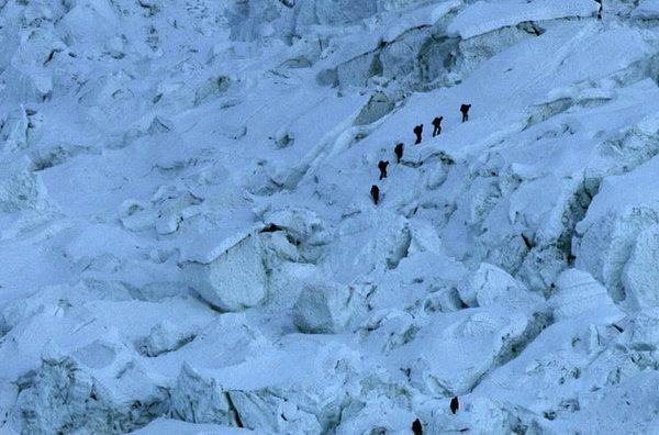 Tragedias más graves registradas en el Himalaya