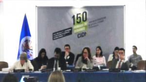 CIDH externa preocupación por daños ocasionados por sentencia
