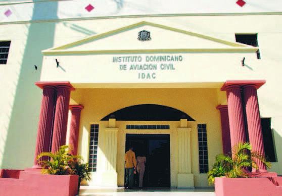 Director general del IDAC asegura que reina la normalidad en el instituto