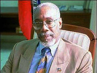 Celebraràn homenaje a ex diplomático recién fallecido Guy Alexandre