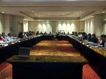 Noticias SIN participa en asamblea Alianza Informativa Latinoamericana