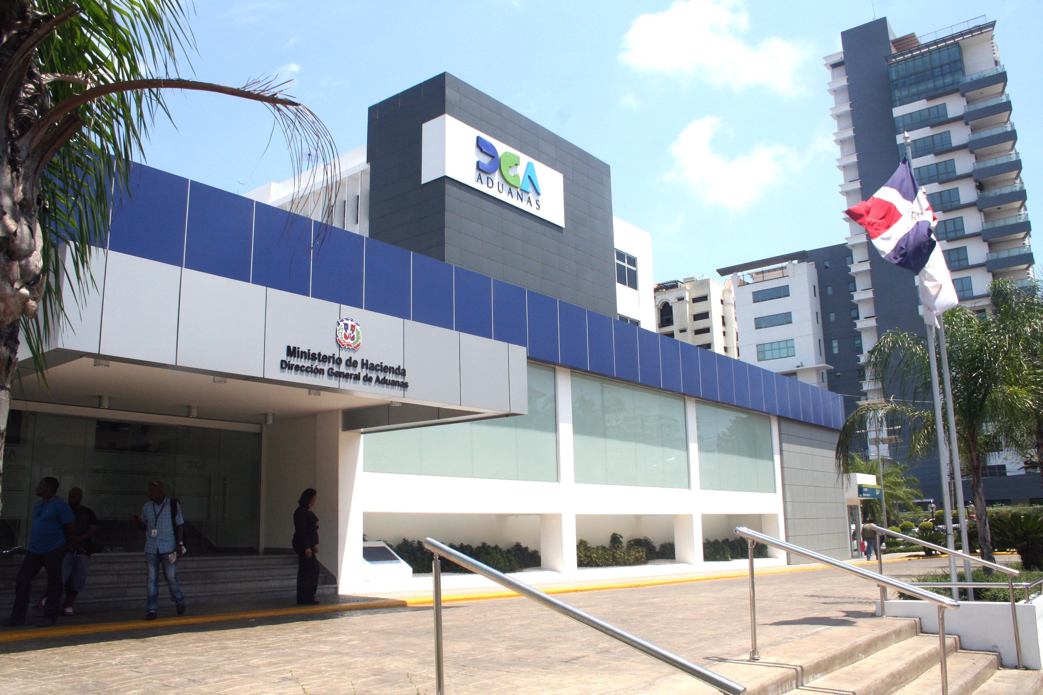 Aduana dominicana pasa a formar parte del Comité de Finanzas de la OMA