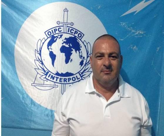 Detienen en RD uno de los fugitivos italianos más