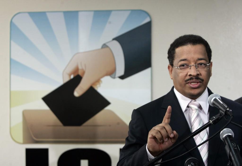 JCE no se ha demorado para dar respuestas a organizaciones políticas, dice Roberto Rosario