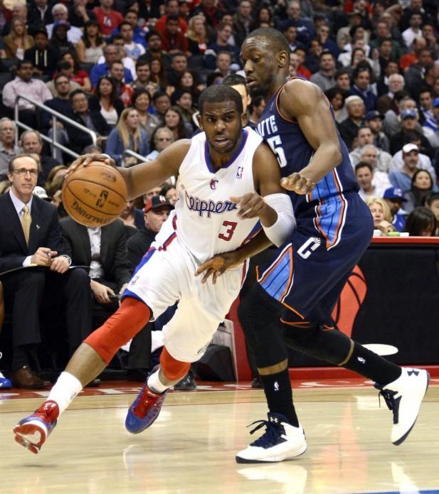 Resumen NBA: Bobcats aseguran el pase a fase final