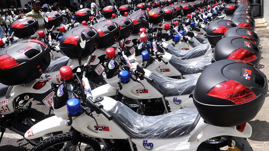 Sistema de Emergencias 9-1-1 tendrá 90 motoambulancias