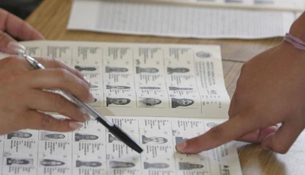 Padrón electoral es de casi siete millones de personas, según JCE