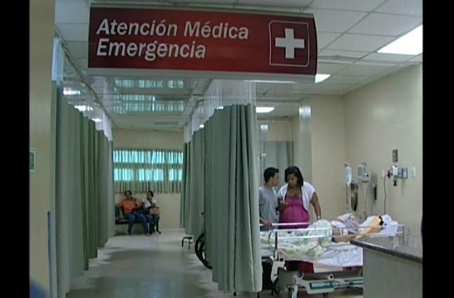 Accidentes de tránsito encabezan lista en hospitales traumatológicos