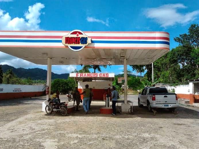 Asaltan envasadora de Gas en Hato Mayor del Rey; se llevan RD$230 mil