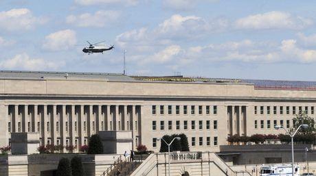 Jefe del Pentágono ofrece su apoyo a Ucrania en crisis territorial