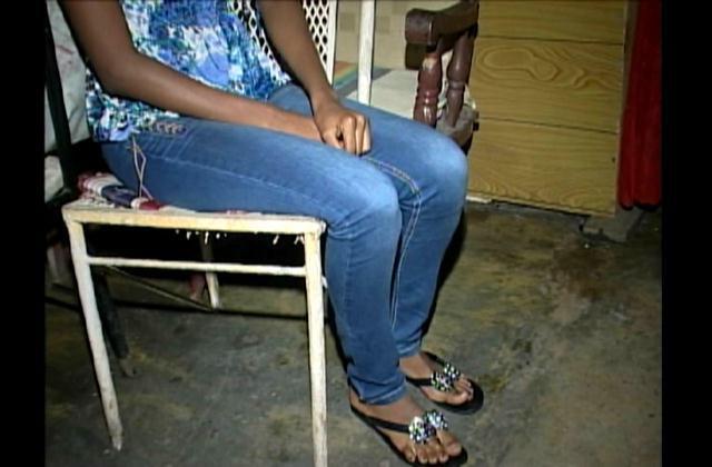 Piden reapresar hombre acusado de abusar sexualmente de una menor